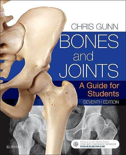 Portada del libro 9780702071737 Bones and Joints. A Guide for Students