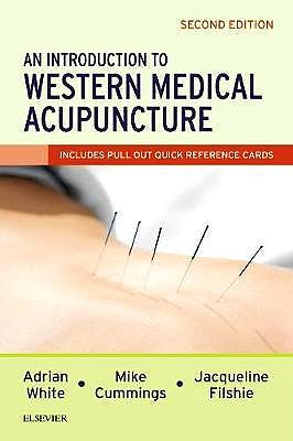Portada del libro 9780702073182 An Introduction to Western Medical Acupuncture