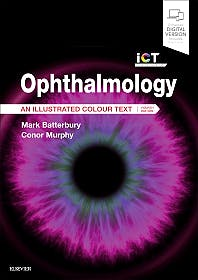 Portada del libro 9780702075025 Ophthalmology. An Illustrated Colour Text (Print and Online)
