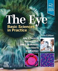 Portada del libro 9780702079931 The Eye. Basic Sciences in Practice