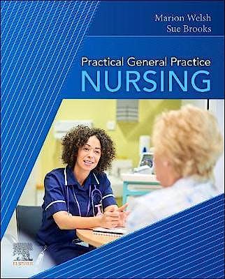 Portada del libro 9780702080289 Practical General Practice Nursing