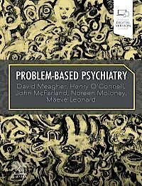Portada del libro 9780702081033 Problem-Based Psychiatry