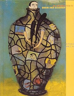 Portada del libro 9780716751694 An Introduction to Brain and Behavior