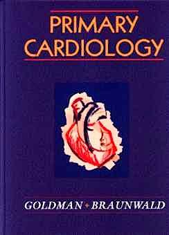Portada del libro 9780721664026 Primary Cardiology