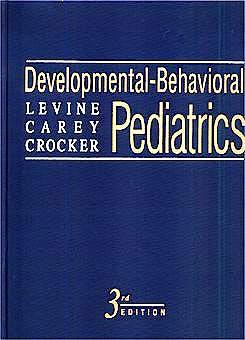 Portada del libro 9780721671543 Developmental-Behavioral Pediatrics