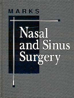 Portada del libro 9780721678047 Nasal and Sinus Surgery