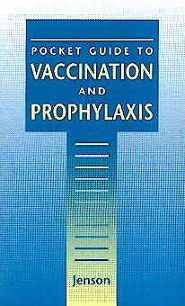 Portada del libro 9780721679938 Pocket Guide to Vaccination and Prophylaxis