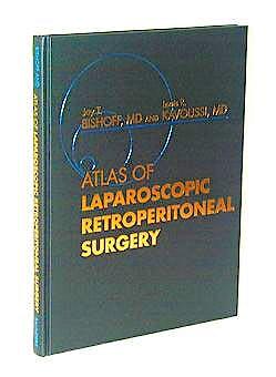 Portada del libro 9780721684512 Atlas of Laparoscopic Retroperitoneal Surgery