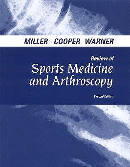 Portada del libro 9780721694207 Review of Sports Medicine and Arthroscopy