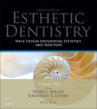Portada del libro 9780723435556 Smile Design Integrating Esthetics and Function (Essentials in Esthetic Dentistry, Vol. 2)