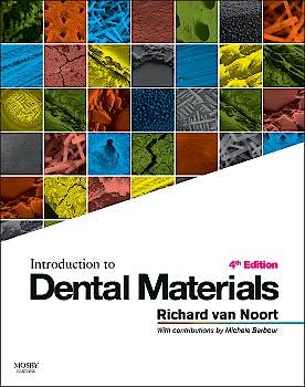 Portada del libro 9780723436591 Introduction to Dental Materials