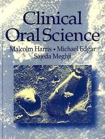 Portada del libro 9780723610595 Clinical Oral Science