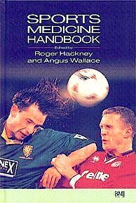Portada del libro 9780727910318 Sports Medicine Handbook