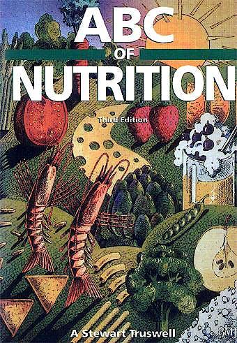 Portada del libro 9780727912336 Abc of Nutrition