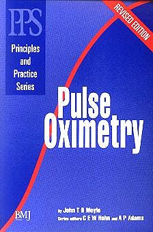 Portada del libro 9780727912350 Pulse Oximetry