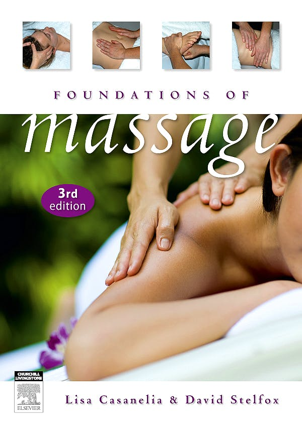 Portada del libro 9780729538695 Foundations of Massage