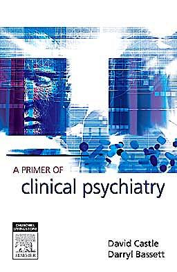 Portada del libro 9780729539036 A Primer of Clinical Psychiatry