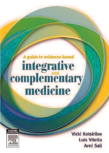 Portada del libro 9780729539081 A Guide to Evidence-Based Integrative and Complementary Medicine