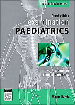 Portada del libro 9780729539401 Examination Paediatrics