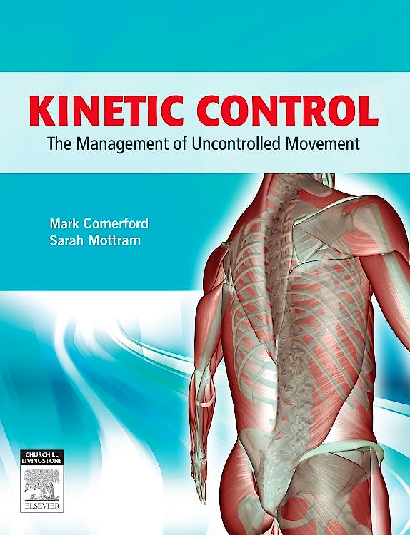 Portada del libro 9780729541671 Kinetic Control. The Management of Uncontrolled Movement