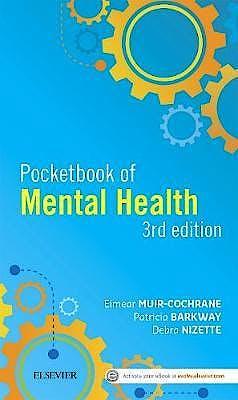 Portada del libro 9780729542852 Pocketbook of Mental Health
