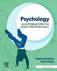 Portada del libro 9780729542968 Psychology. An Introduction for Health Professionals