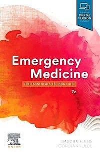 Portada del libro 9780729543019 Emergency Medicine. The Principles of Practice