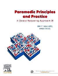 Portada del libro 9780729543064 Paramedic Principles and Practice. A Clinical Reasoning Approach