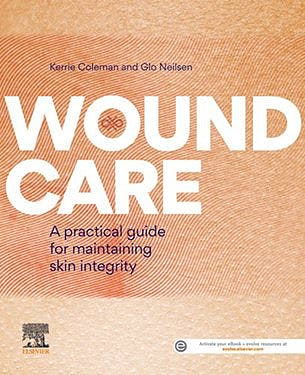 Portada del libro 9780729543170 Wound Care. a Practical Guide for Maintaining Skin Integrity