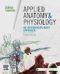 Portada del libro 9780729543194 Applied Anatomy & Physiology. An Interdisciplinary Approach