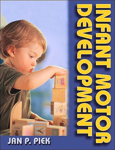 Portada del libro 9780736002264 Infant Motor Development