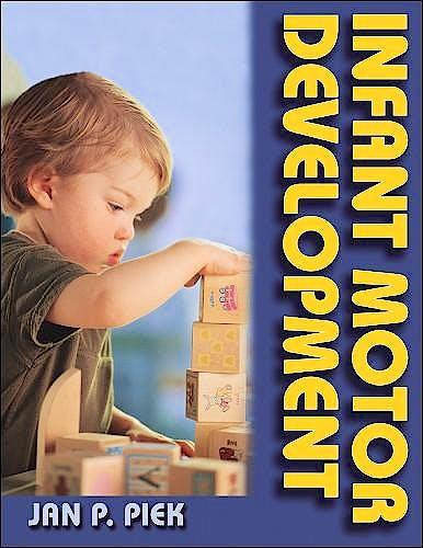 Portada del libro 9780736002264 Infant Motor Development