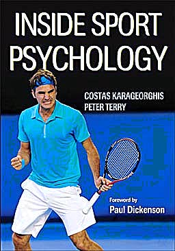 Portada del libro 9780736033299 Inside Sport Psychology