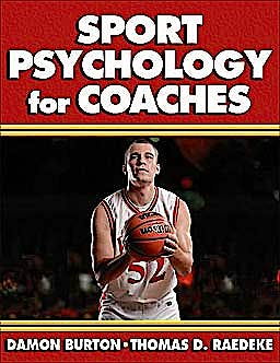 Portada del libro 9780736039864 Sport Psychology for Coaches