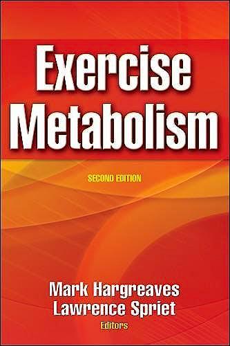 Portada del libro 9780736041034 Exercise Metabolism
