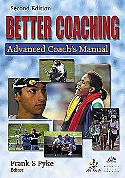 Portada del libro 9780736041133 Better Coaching. Advanced Coach's Manual