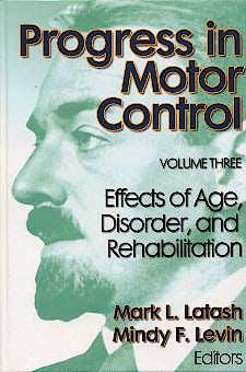 Portada del libro 9780736044004 Progress in Motor Control, Vol. 3