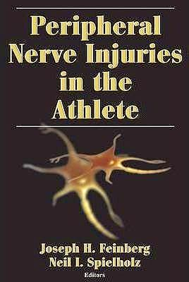 Portada del libro 9780736044905 Peripheral Nerve Injuries in the Athlete