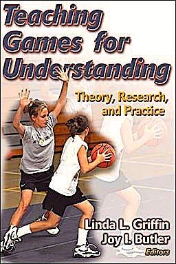 Portada del libro 9780736045940 Teaching Games for Understanding