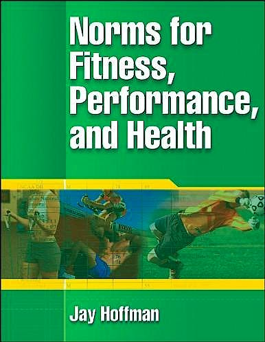 Portada del libro 9780736054836 Norms for Fitness, Performance, and Health