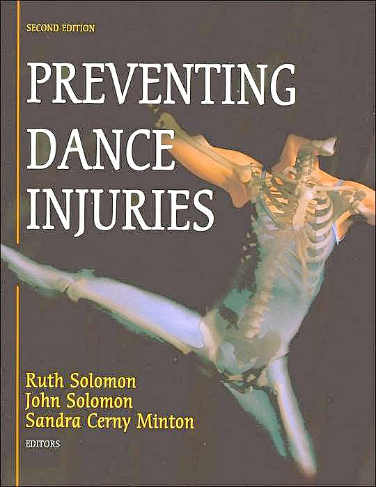 Portada del libro 9780736055673 Preventing Dance Injuries