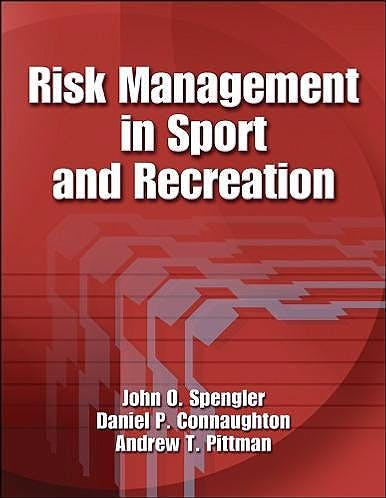 Portada del libro 9780736056199 Risk Management in Sport and Recreation