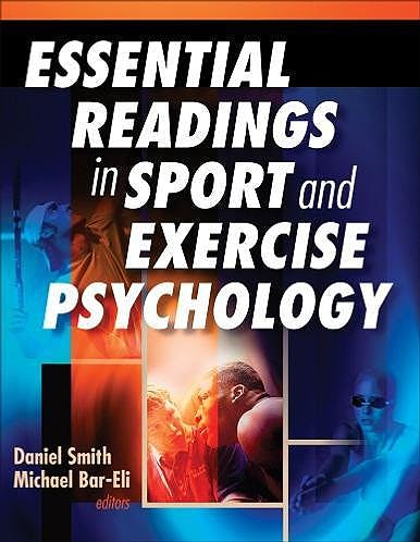 Portada del libro 9780736057677 Essential Readings in Sport and Exercise Psychology