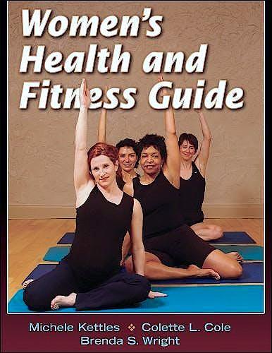 Portada del libro 9780736057691 Women's Health and Fitness Guide