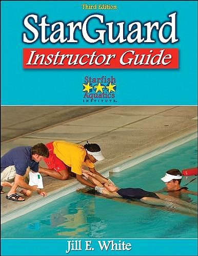Portada del libro 9780736060769 Starguard Instructor Guide-3rd Edition