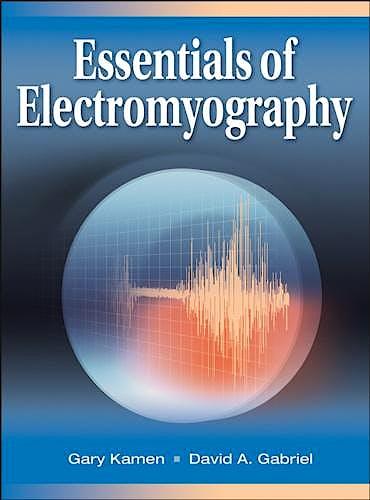 Portada del libro 9780736067126 Essentials of Electromyography