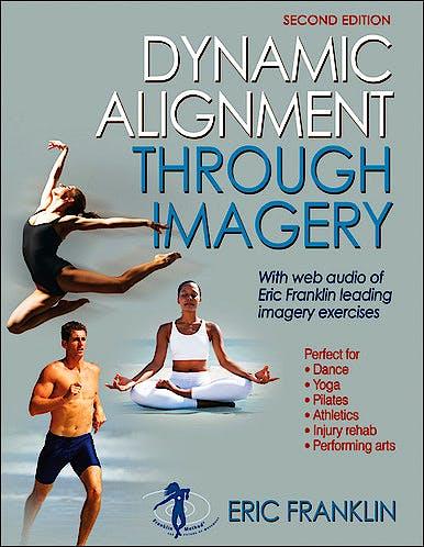 Portada del libro 9780736067898 Dynamic Alignment Through Imagery