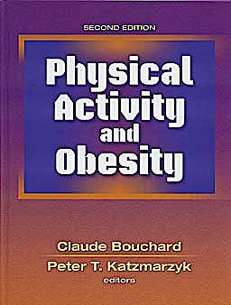 Portada del libro 9780736076357 Physical Activity and Obesity
