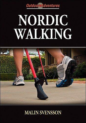 Portada del libro 9780736077392 Nordic Walking
