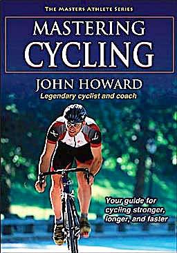 Portada del libro 9780736086776 Mastering Cycling